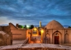 روستای فهرج یزد