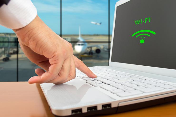 10 چیز که هرگز نباید در فرودگاه بخرید