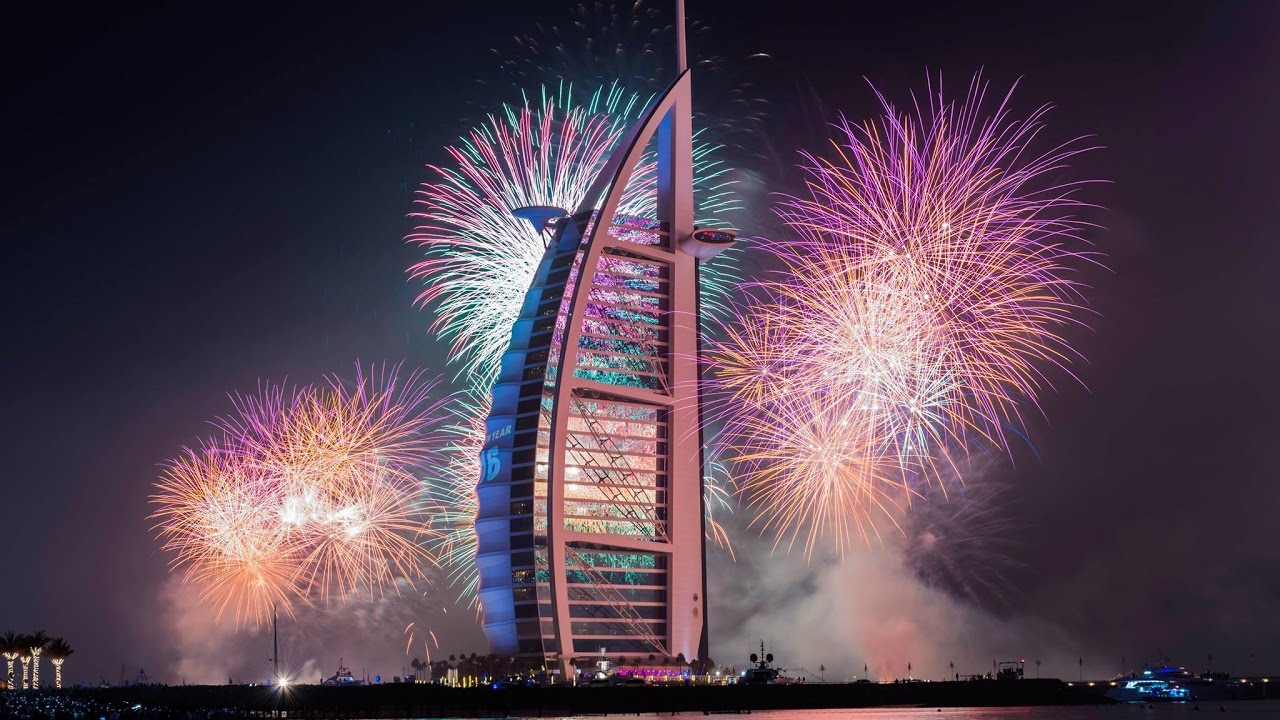 جاذبه های کشور امارات متحده عربی