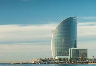 هتل های شگفت انگیز در اسپانیا