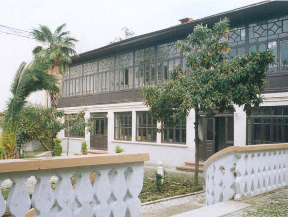 خانه تاریخی قدیری