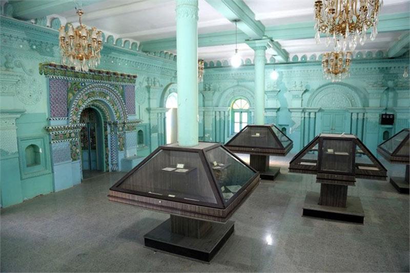 مسجد رنگونی ها آبادان