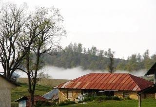 دهکده جهان نما گرگان
