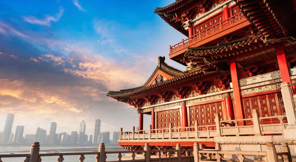 ویزای چین