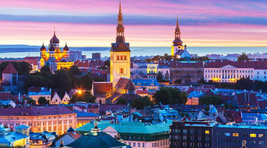 ویزای استونی