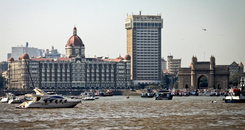 گرانترین شهرهای هند