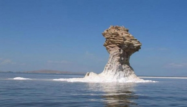 دریاچه ی ارومیه