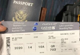 qatar visa for iranian citizens10 320x220 - ویزای قطر