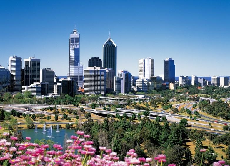 بهترین شهر دنیا