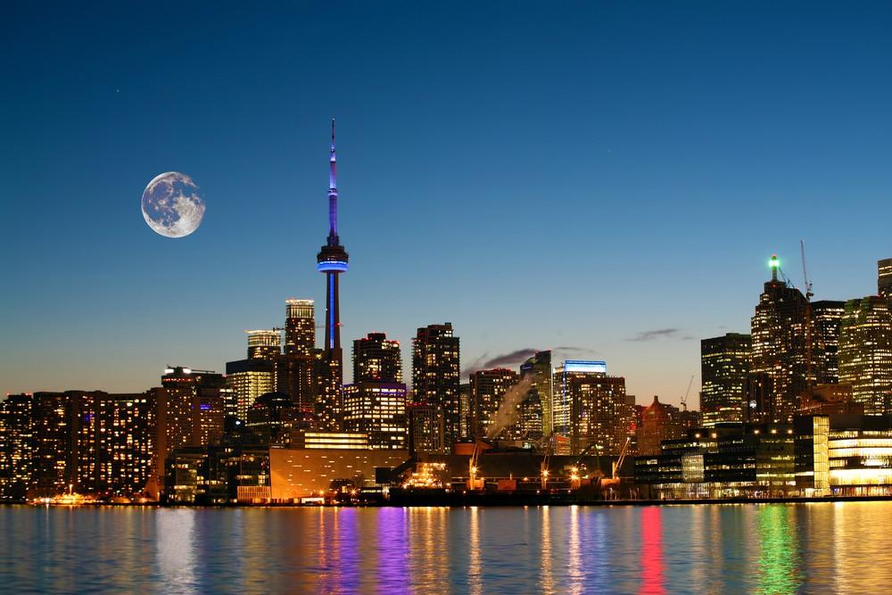 shutterstock 549400234 - بهترین شهر دنیا برای زندگی کردن !