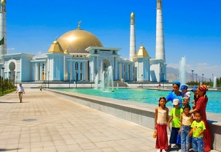 ویزای ترکمنستان