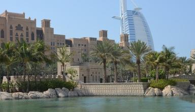 u a e 1154544 1920 384x220 - مدینه جمیرا ، یکی از پرطرفدارترین نقاط گردشگری دبی | Dubai