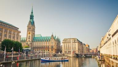 10793436 l 384x220 - راهنمای سفر مقرون به صرفه به هامبورگ ، آلمان | Hamburg