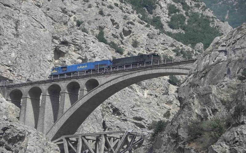 پل ورسک مازندران