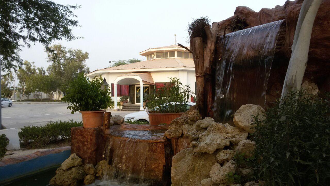 18603 - هتلساحلی سیمرغ کیش