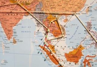 راهنمای اخذ ویزای توریستی مالزی