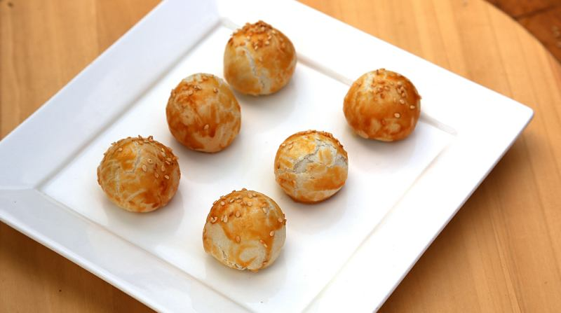 سوغات پنانگ مالزی