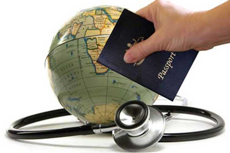 شرایط ویزای پزشکی چیست ؟