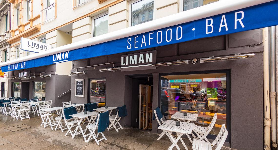 بهترین رستوران های هامبورگ