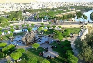 شهرستان بوکان آذربایجان غربی
