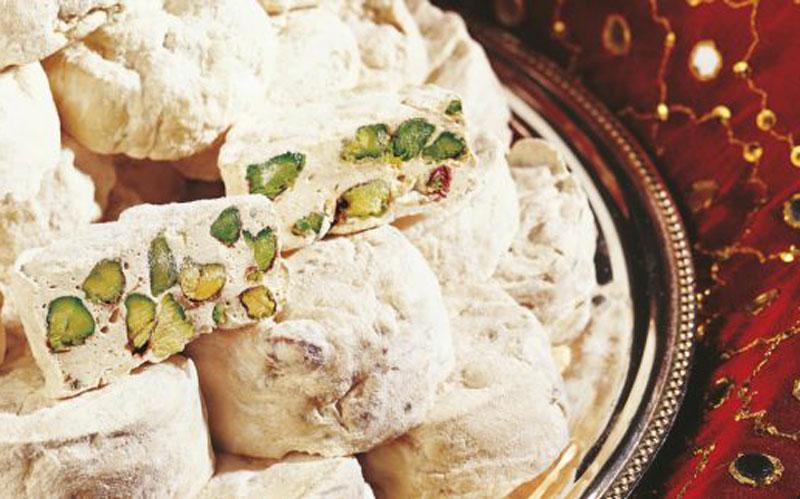 سوغات خوانسار