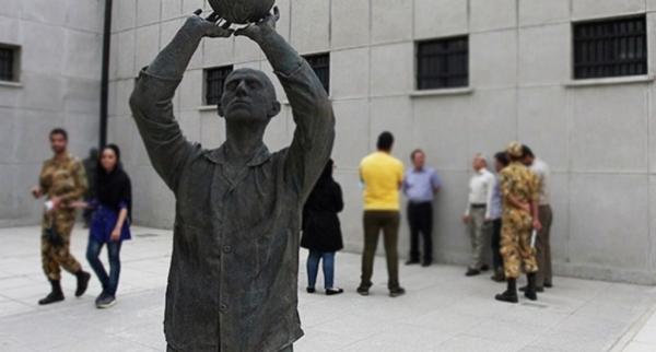 باغ موزه قصر تهران