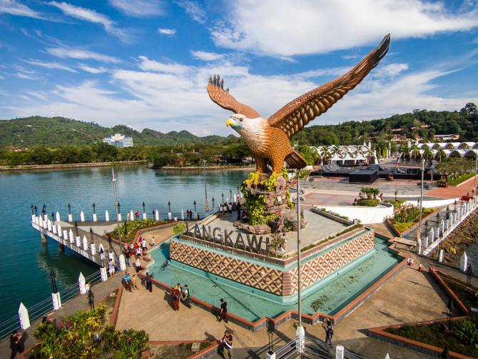جزیره لنکاوی (Langkawi) مالزی