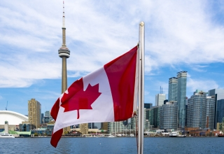 سفارت کانادا در ایران