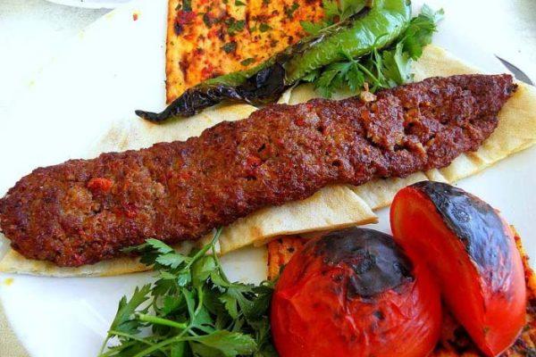 غذاهای خوشمزه یونان