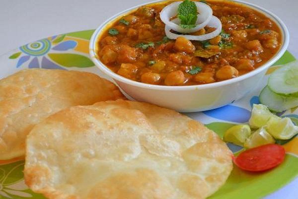 غذاهای خیابانی هند