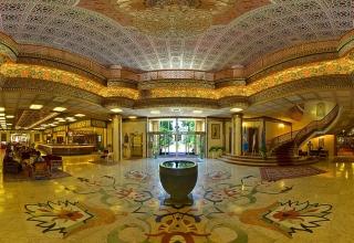هتل های اصفهان