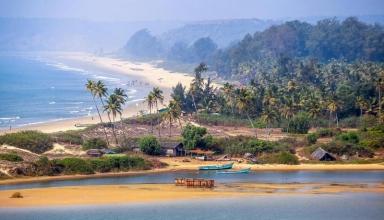 بهترین زمان برای سفر به گوا ؛ خانه سواحل شنی وسیع در هند