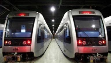 راهنمای مترو مشهد