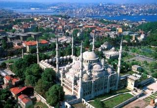 بهترین زمان برای سفر به غازی عینتاب؛ مرکز کاشت پسته در ترکیه