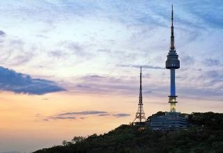 برج ان سئول