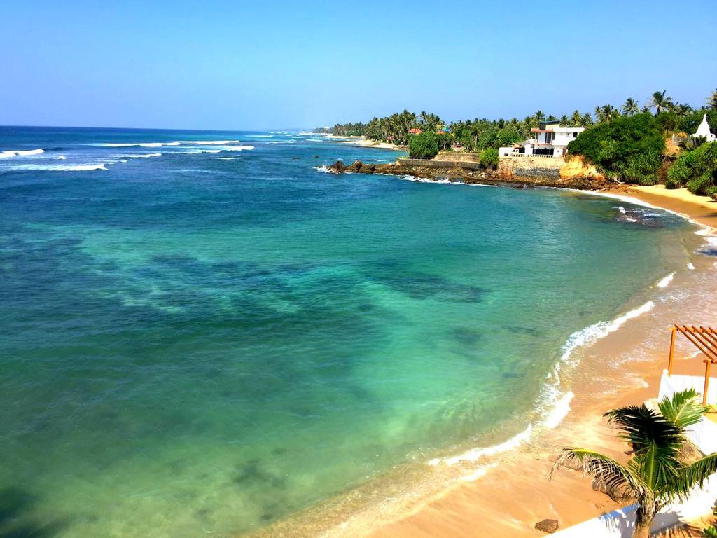 بهترین زمان برای سفر به جزیره سریلانکا
