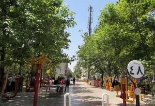 نارمک تهران