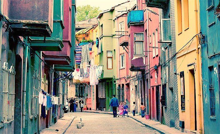 محله فاتح استانبول