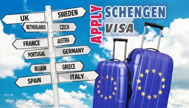 اخذ اقامت اروپا برای بیش از 90 روز چگونه است؟