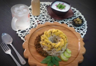 غذاهای محلی اصفهان