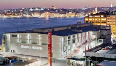 موزه استانبول مدرن استانبول