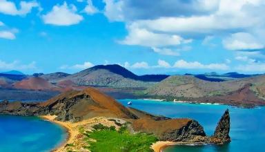 جزایر گالاپاگوس اکوادور