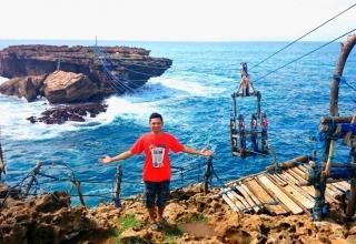 ساحل تیمانگ اندونزی