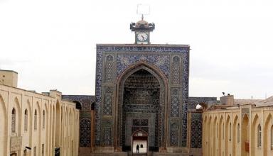 مسجد جامع کرمان
