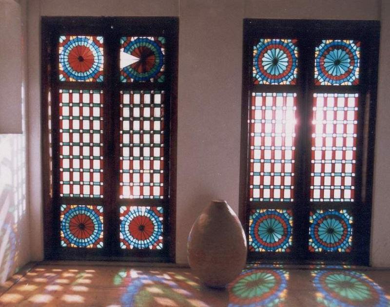 خانه کلبادی ساری