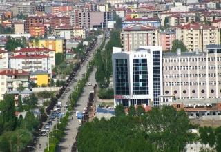 حمل و نقل عمومی وان ترکیه