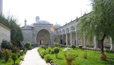 شهر آماسیا ترکیه