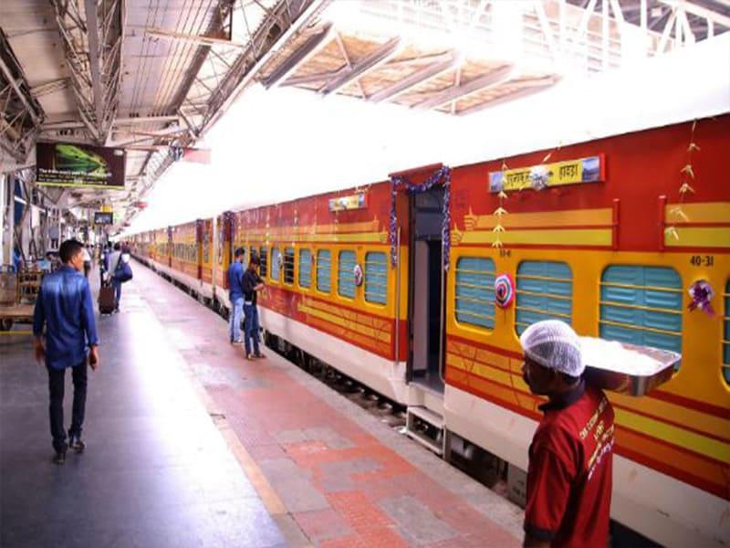 حمل و نقل عمومی آگرا هند