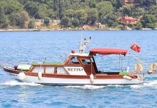 حمل و نقل عمومی مارماریس ترکیه