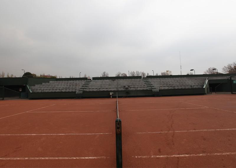 مجموعه ورزشی انقلاب تهران